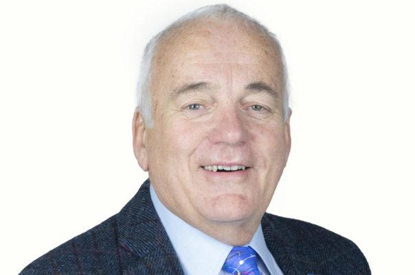 Geoffrey Crofts
